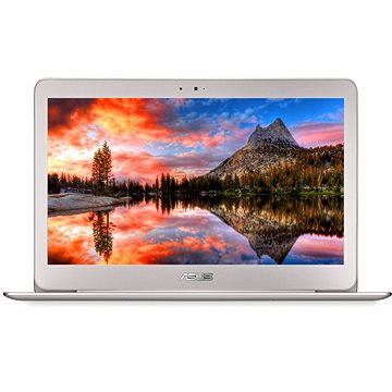 ASUS ZENBOOK UX306UA-FB115T stříbrný kovový + ZDARMA Poukaz v hodnotě 500 Kč (elektronický) na příslušenství k notebookům. Poukaz má platnost do 30.5.2017.