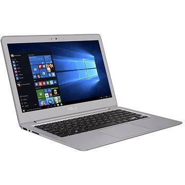 ASUS ZENBOOK UX330UA-FB018R šedý kovový + ZDARMA Poukaz v hodnotě 500 Kč (elektronický) na příslušenství k notebookům. Poukaz má platnost do 30.5.2017.