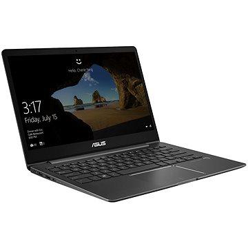 ASUS ZenBook UX331UA-EG028T Szürke
