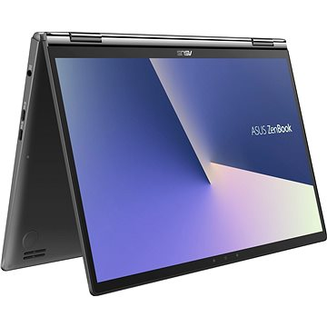 ASUS ZenBook Flip 13 UX362FA-EL151T Grey Metal (UX362FA-EL151T)