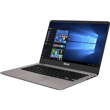 ASUS ZENBOOK UX410UA-GV018T šedý kovový + ZDARMA Kancelářský balík Microsoft Office 365 pro jednotlivce CZ Digitální předplatné Týden - roční