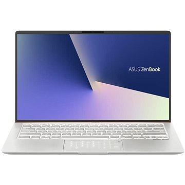 ASUS ZenBook 14 UX433FA-N5242T Icicle Silver Metal (UX433FA-N5242T)