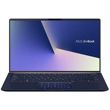 ASUS ZenBook 14 UX433FA-N5293T Royal Blue Metal (UX433FA-N5293T)