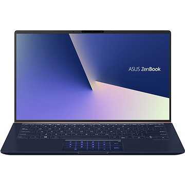 ASUS ZenBook 14 UX433FN-A5047T Royal Blue Metal (UX433FN-A5047T)