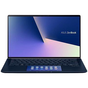 ASUS ZenBook 14 UX434FL-A6007T Royal Blue Metal (UX434FL-A6007T)
