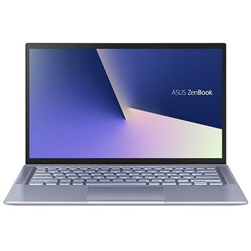 ASUS ZenBook 14 UX431FA-AN168T Utopia Blue Metal (UX431FA-AN168T)