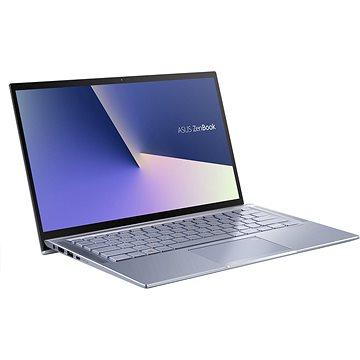 ASUS ZenBook 14 UX431FA-AN001T Utopia Blue Metal (UX431FA-AN001T)