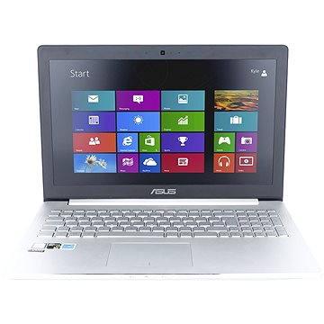 ASUS ZENBOOK Pro UX501VW-FY057R kovový + ZDARMA Digitální předplatné Týden - roční