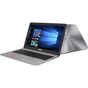 ASUS ZENBOOK UX510UW-CN048T šedý kovový + ZDARMA Poukaz v hodnotě 500 Kč (elektronický) na příslušenství k notebookům. Poukaz má platnost do 30.5.2017.