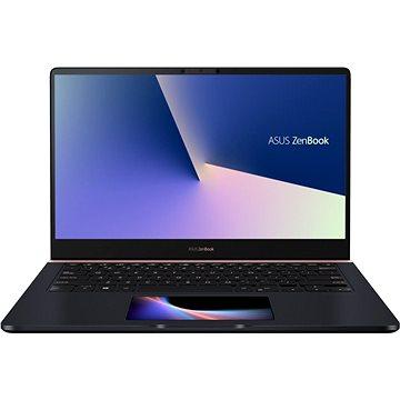 ASUS ZenBook Pro UX480FD-BE004T Blue Metal (UX480FD-BE004T)