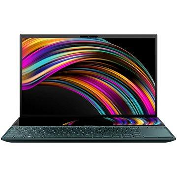 ASUS ZenBook Duo UX481FL-BM044T Celestial Blue (UX481FL-BM044T)