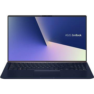 ASUS ZenBook 15 UX533FD-A8047T Royal Blue Metal (UX533FD-A8047T)