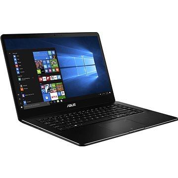 ASUS ZenBook Pro UX550VE-BN105R Black Metal (UX550VE-BN105R)
