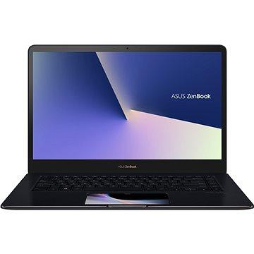ASUS ZenBook Pro UX580GE-BO043R Deep Dive Blue Metal (UX580GE-BO043R)