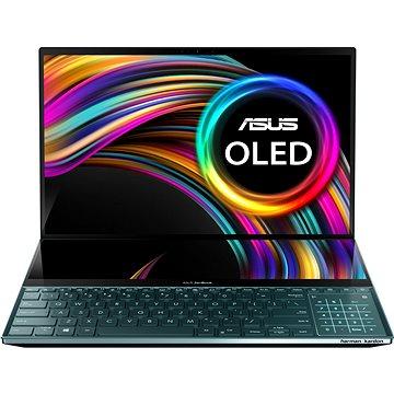 ASUS ZenBook Pro Duo UX581GV-H2002R Celestial Blue (UX581GV-H2002R)