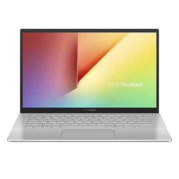 ASUS VivoBook S14 S420UA-EK021T Silver (S420UA-EK021T)