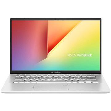 ASUS VivoBook S14 S412FA-EB486T Silver (S412FA-EB486T)