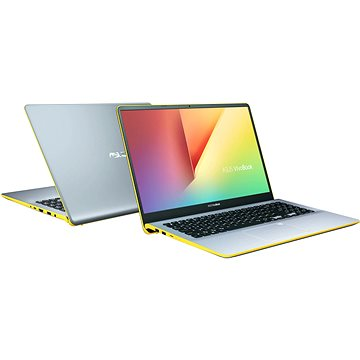 ASUS VivoBook S15 S530UN-BQ084T Silver Metal (S530UN-BQ084T)