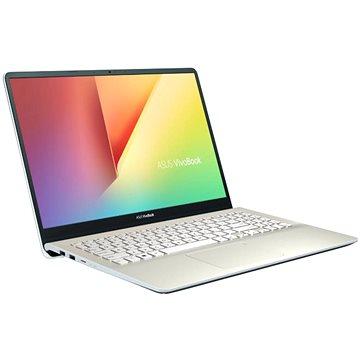ASUS VivoBook S15 S530FN-BQ075T Icicle Gold Metal (S530FN-BQ075T)