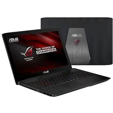 ASUS ROG GL552VX-DM335T + ZDARMA Poukaz v hodnotě 500 Kč (elektronický) na příslušenství k notebookům. Poukaz má platnost do 30.5.2017.