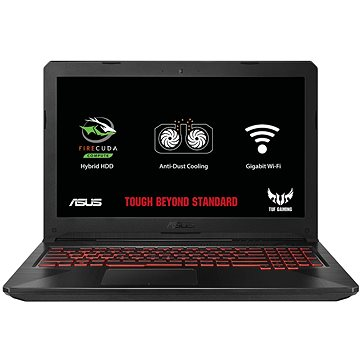 ASUS TUF Gaming FX504GD-E4112T (FX504GD-E4112T)