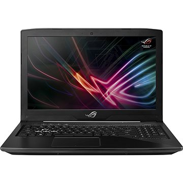 ASUS ROG STRIX HERO Edition GL503VD-GZ278T Black (GL503VD-GZ278T)