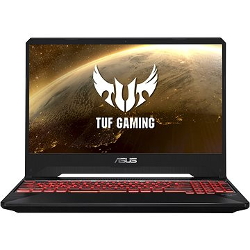 ASUS TUF Gaming FX505GM-AL319T (FX505GM-AL319T)