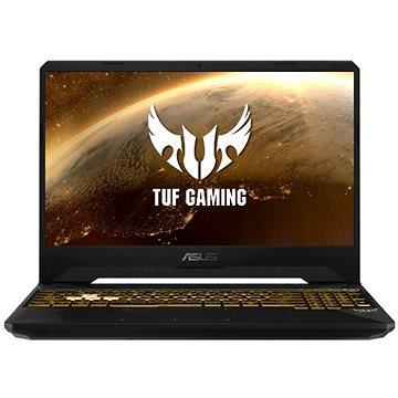 ASUS TUF Gaming FX505DD-BQ114T Stealth Black (FX505DD-BQ114T)