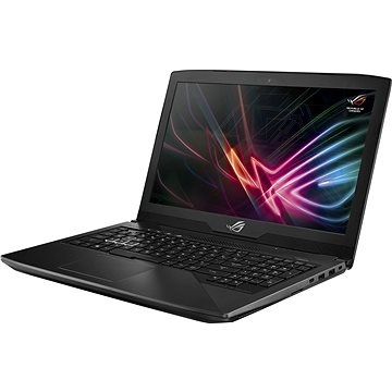 ASUS ROG STRIX GL503VM-GZ028T HERO Edition Fekete