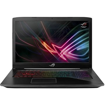ASUS ROG STRIX GL703VD-GC008T Black Metal