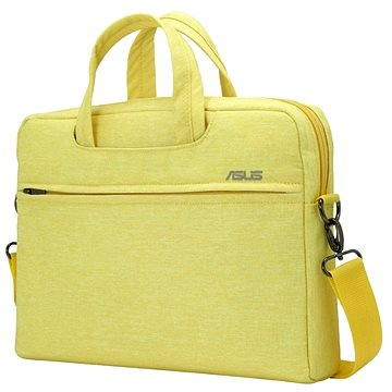 "ASUS EOS Carry Bag 12"" žlutá (90XB01D0-BBA020)"