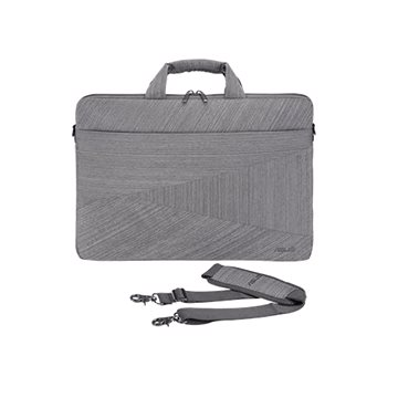 ASUS Artemis Carry bag 15.6 šedá (90XB0410-BBA000)