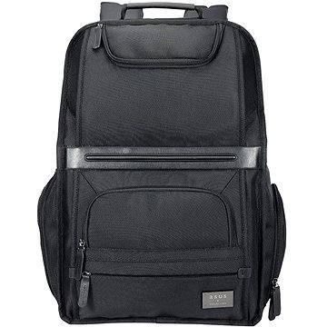 """ASUS Midas Backpack 16"""" černý (90XB00F0-BBP000)"""
