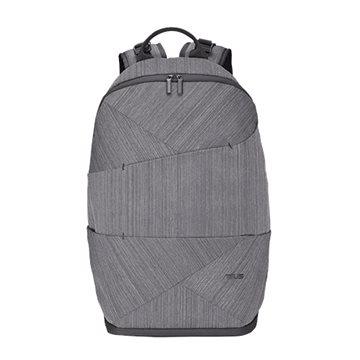 ASUS Artemis Backpack 17.3 šedý (90XB0410-BBP010)