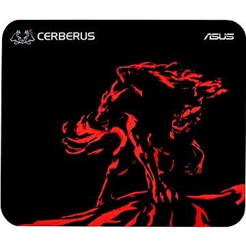 ASUS Cerberus MAT Mini červená (90YH01C3-BDUA00)