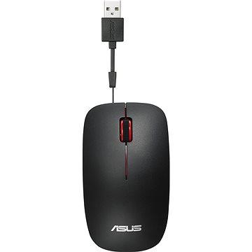 ASUS UT300 černo-červená (90XB0460-BMU000)