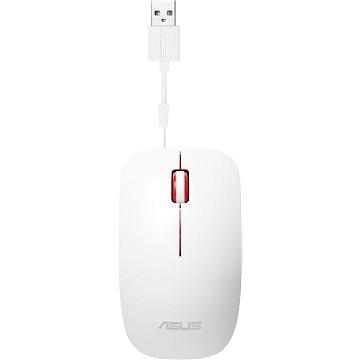 ASUS UT300 bílo-červená (90XB0460-BMU020)