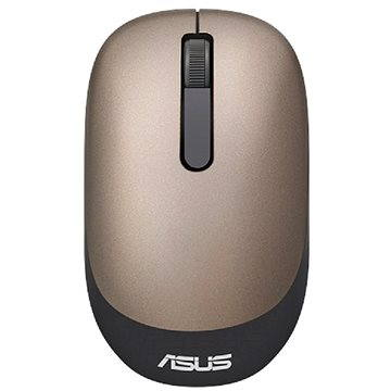 ASUS WT205 zlatá (90XB03M0-BMU000)