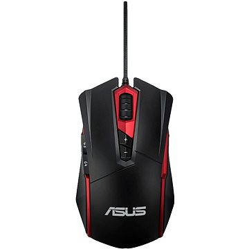 ASUS Espada GT200 Gaming Mouse (90XB03E0-BMU000)