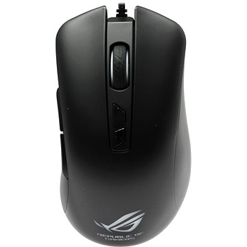 ASUS Harrier GT300 Gaming Mouse (90XB03V0-BMU010)
