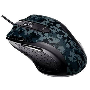 ASUS Echelon Laser Gaming Mouse (90YH0051-BBUA00)