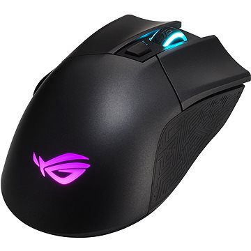 ASUS ROG Gladius II Wireless (90MP00Z0-B0UA00)