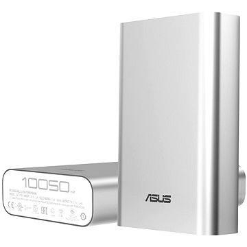ASUS ZenPower 10050 mAh stříbrná (90AC00P0-BBT027)