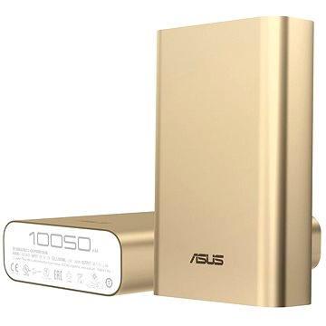 ASUS ZenPower 10050 mAh zlatá (90AC00P0-BBT028)