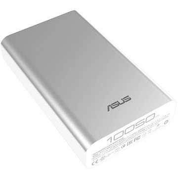 ASUS ZenPower Pro 10050 mAh stříbrná (90AC00S0-BBT017)
