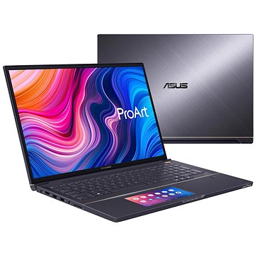 ASUS W730G2T-H8009R Star Grey & Metal with Twill finish (W730G2T-H8009R)