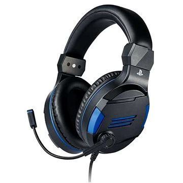 BigBen PS4 Stereo-Headset v3 (PS4OFHEADSETV3)