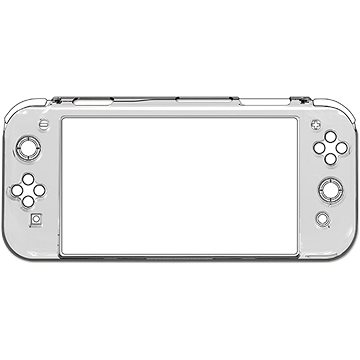 BigBen Polycarbonate case Nintendo Switch (SWITCHPCCASE)