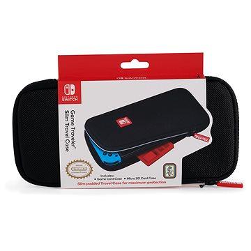 BigBen Official slim travel case - Nintendo Switch (663293110742)