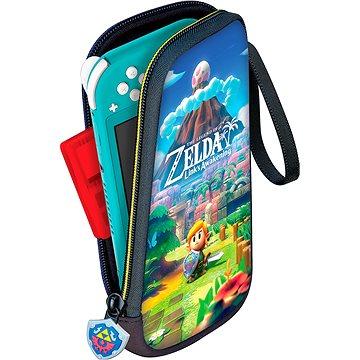 BigBen Official Zelda: Links Awakening slim travel case - Nintendo Switch Lite (663293111206)